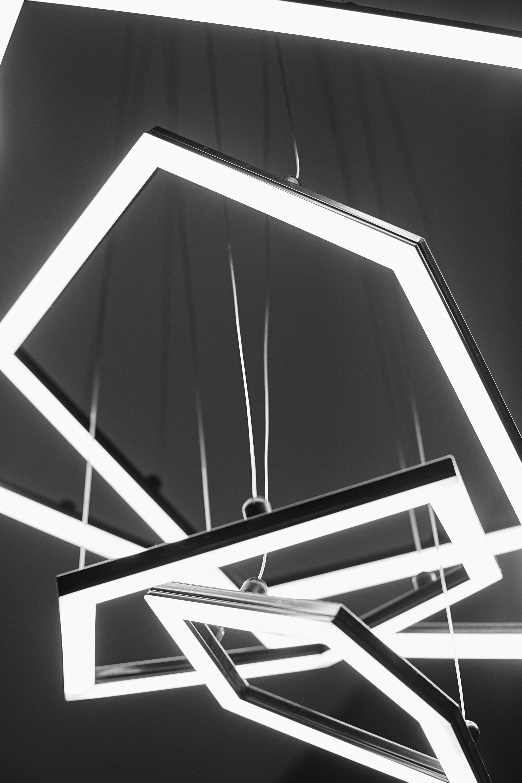 Penthouse By Maison Arabella_Entrance Lighting
