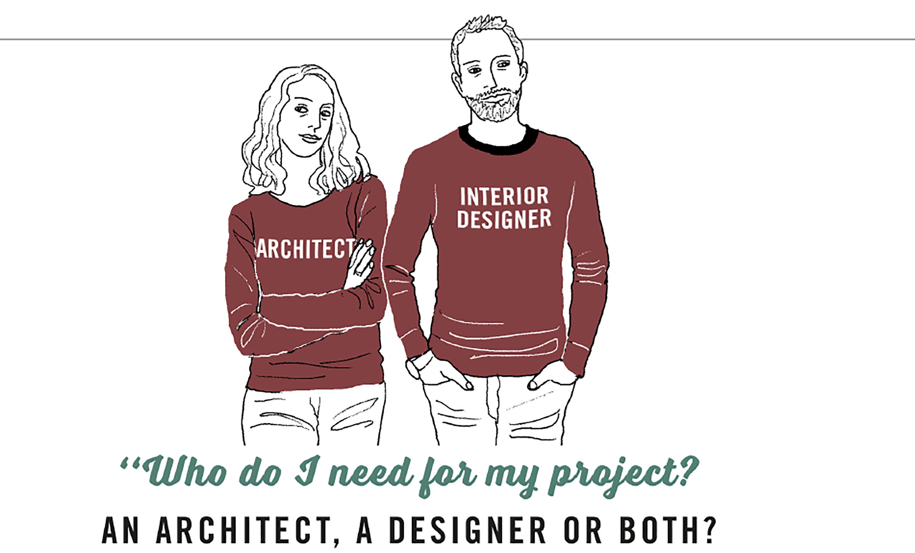 An Architect Or An Interior Designer British Institute Of Interior Design