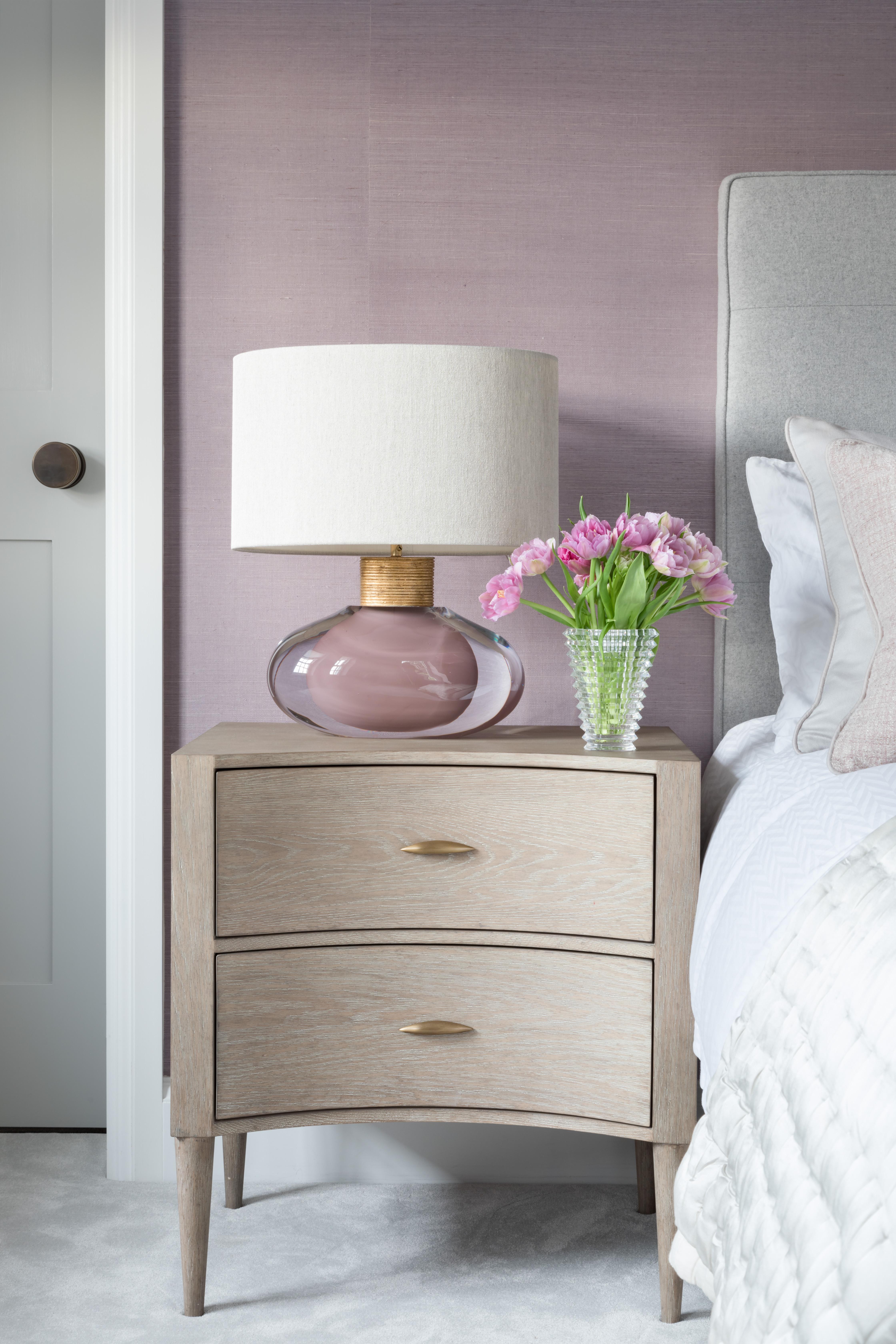 Main bedroom, texture, colour, comfort