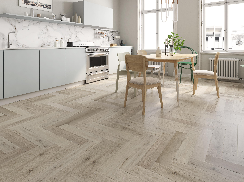 Impervia Herringbone Parquet flooring White Washed Oak P Code 04-9005-5HB.jpg