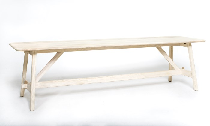 Softwood Table