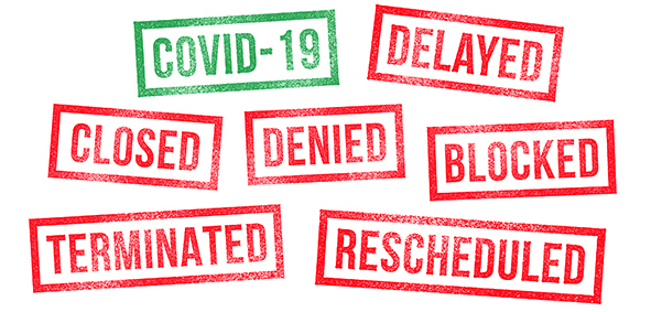 Events Cancelled and Postponed Due to COVID - 19 | British Institute of  Interior Design