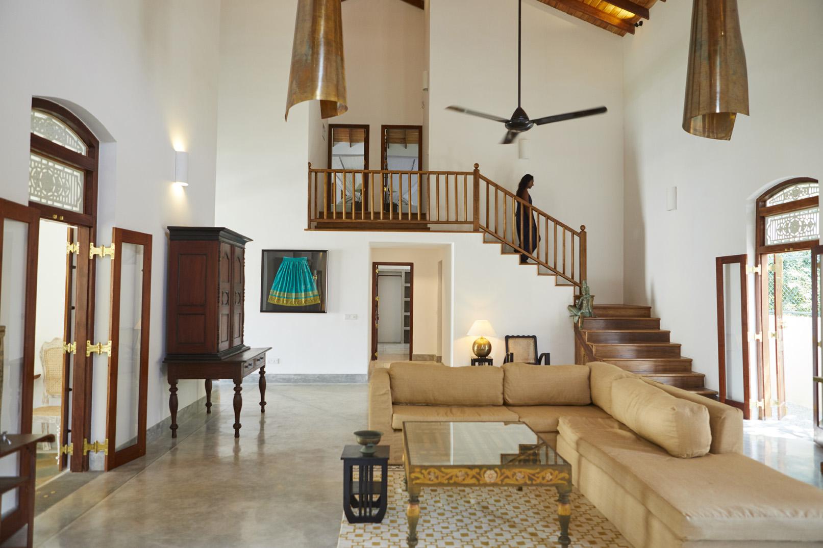 Sri Lanka Luxury Villa Design And Build British Institute Of Interior Design