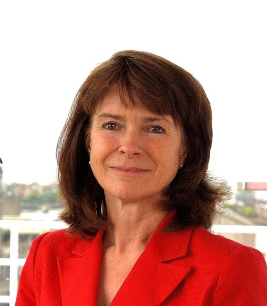 Diana McKnight