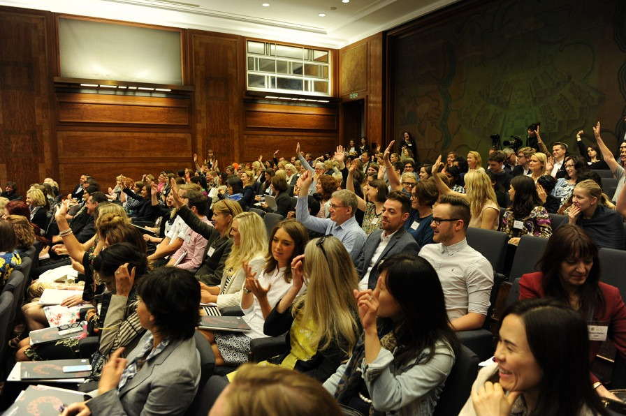 Biid Asks Who Do We Think We Are And Celebrates Most Successful Conference Yet British Institute Of Interior Design