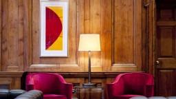 Liza Evans - Mindful Interior Designer Liza Evans - has a premium account Top 20 Designer-The Telegraph - San Francisco & London Designer of restorative homes to support growth & propel success