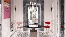 Maison Arabella_Period Townhouse_London