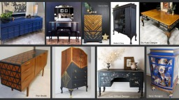 Professional Upcycling for Interiors | The House of Upcycling