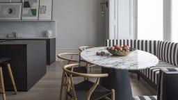 Luxury residential interior design by Roselind Wilson Design