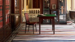 The Rug Company British Insute Of