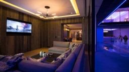 award winning home technology