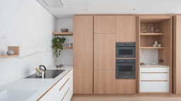 Jack Trench | JT Classic Bespoke Kitchen | West Brompton