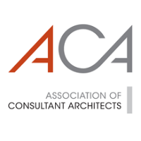 Association Of Consultant Architects Logo