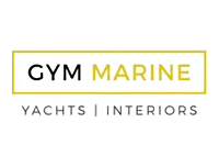 Gym Marine Logo