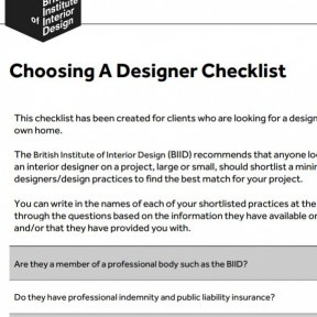 New marketing tool for designers launched