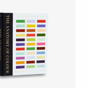 The Anatomy of Colour with Patrick Baty
