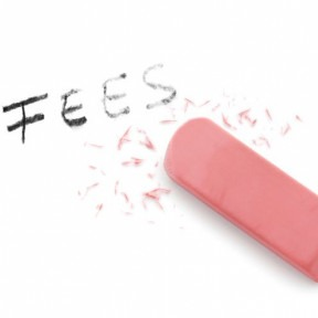 Should you publish fees on your site?