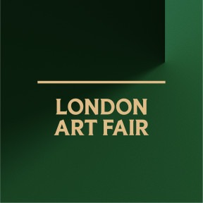 London Art Fair: Edit