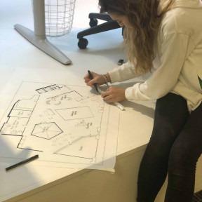 Interior Designer: Provisional Associate