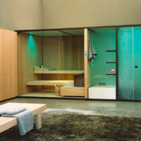 Effe: How to Understand, Use & Install Sauna and Steam Room Products in Private Residences and Commercial Spa Use CPD (webinar)