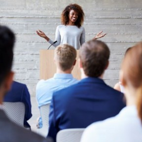 Would you like to speak at Interior Design Shows?
