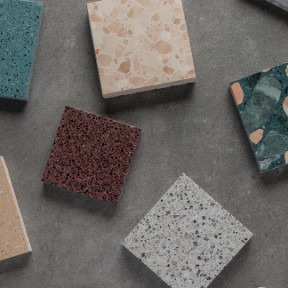 Strata Tiles presents: Terrazzo Tiles (webinar)