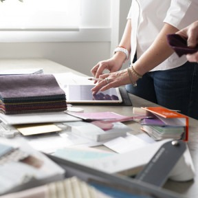 How to Choose an Interior Designer to Work with