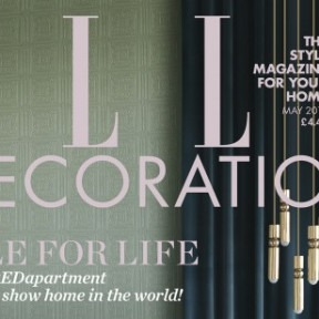 BIID CONFERENCE: ELLE Decoration joins as Media Partners