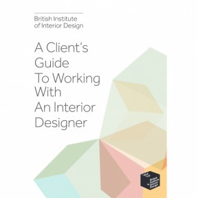BIID LAUNCHES NEW CLIENT'S GUIDE TO WORKING WITH AN INTERIOR DESIGNER
