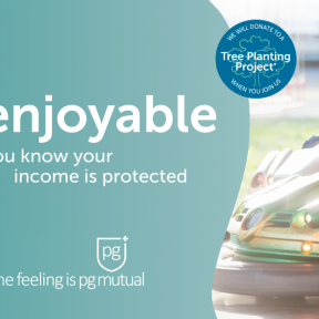 Income Protection Plus Cover
