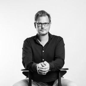 Designer Q&A: Staffan Tollgård