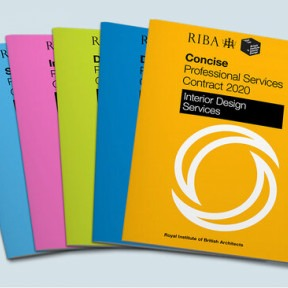New RIBA/BIID Client Contracts Launched - Including Digital Versions