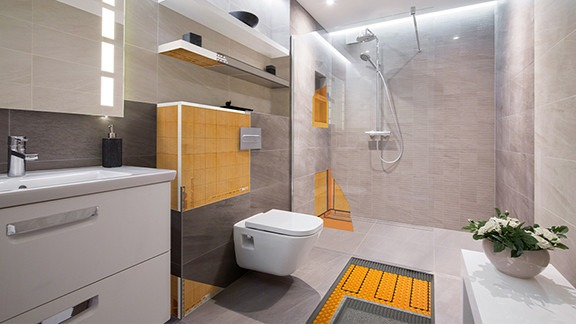 10 Point Plan for a Perfect Wetroom Course Image