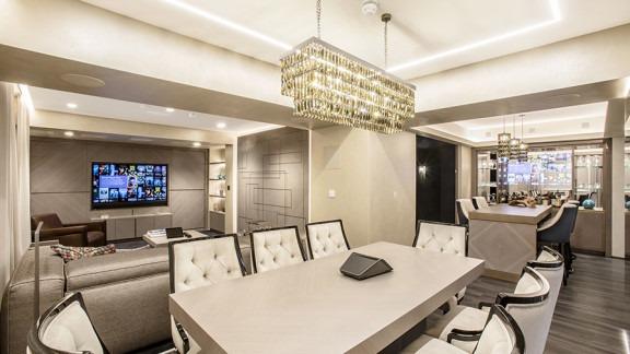 Luxury Residential Lighting Image