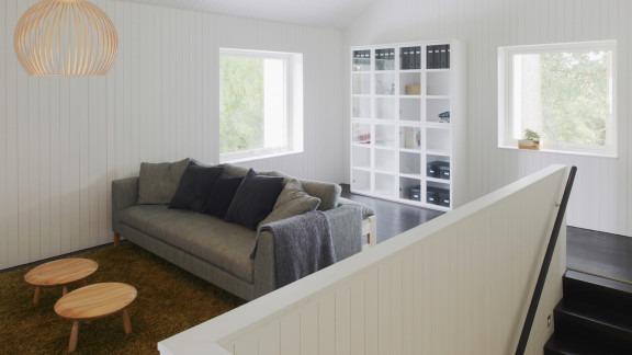 Wood in Interiors Image